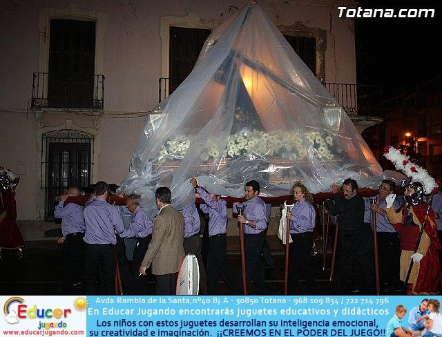 Solemne Viacrucis con la imagen de Nuestro Padre Jesús Nazareno - 2011 - 115