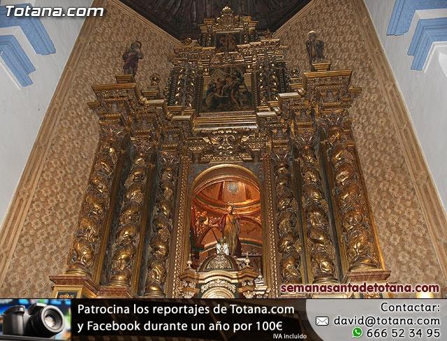 Vía Crucis de Hermandades y Cofradías 2010 - 2