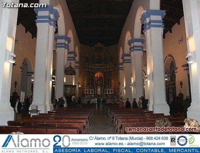 Vía Crucis de Hermandades y Cofradías 2010 - 3