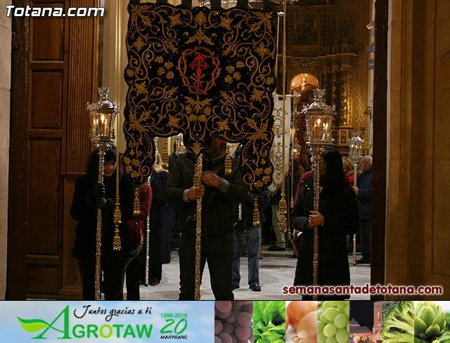 Vía Crucis de Hermandades y Cofradías 2010 - 4