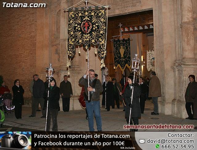Vía Crucis de Hermandades y Cofradías 2010 - 5