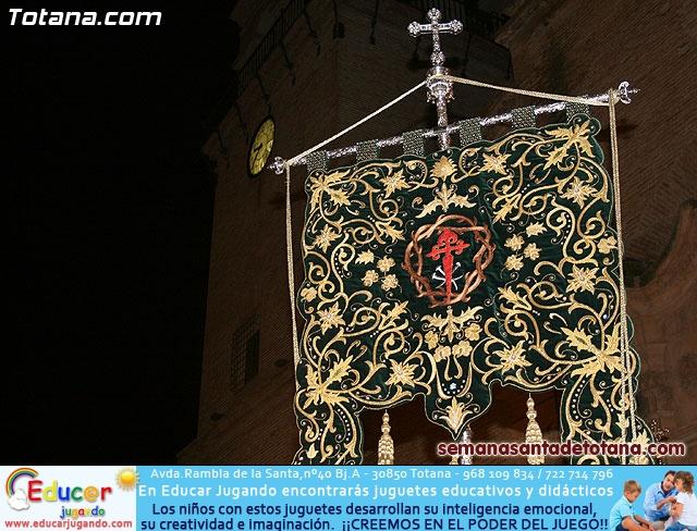 Vía Crucis de Hermandades y Cofradías 2010 - 7