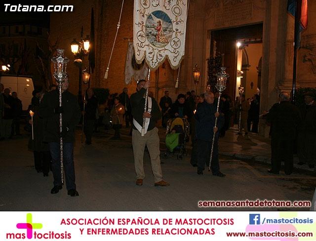 Vía Crucis de Hermandades y Cofradías 2010 - 15