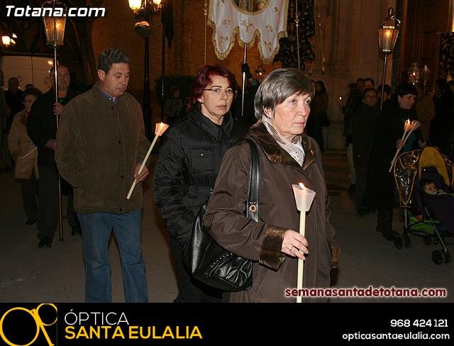 Vía Crucis de Hermandades y Cofradías 2010 - 17