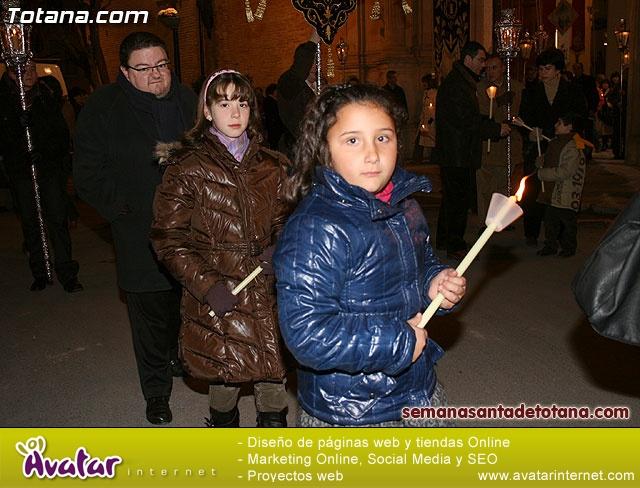 Vía Crucis de Hermandades y Cofradías 2010 - 21