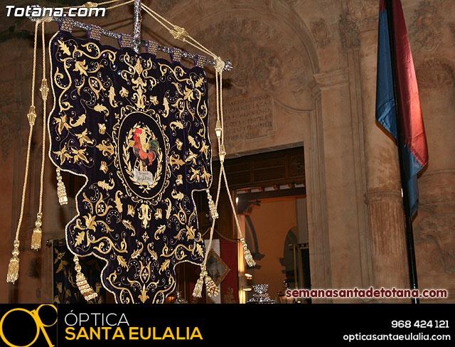 Vía Crucis de Hermandades y Cofradías 2010 - 22