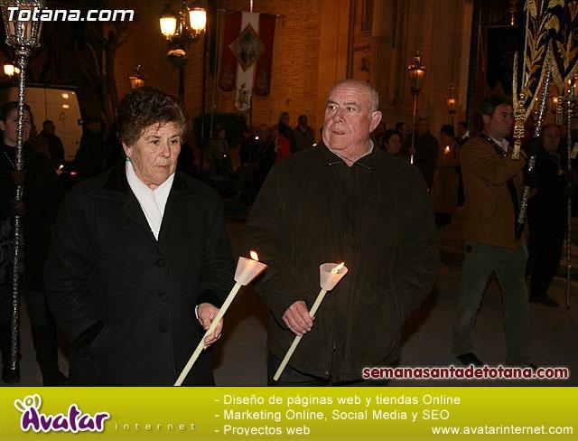 Vía Crucis de Hermandades y Cofradías 2010 - 26