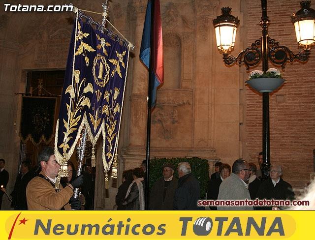 Vía Crucis de Hermandades y Cofradías 2010 - 27