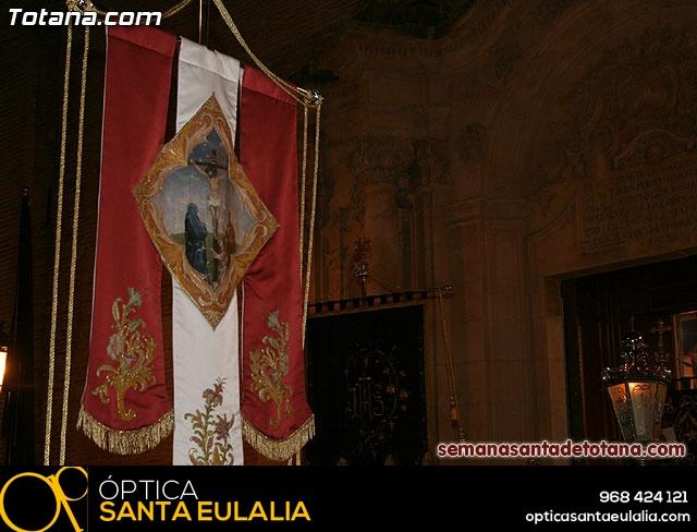 Vía Crucis de Hermandades y Cofradías 2010 - 29