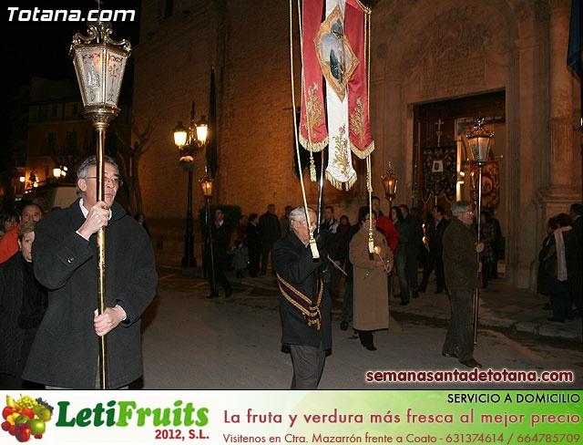 Vía Crucis de Hermandades y Cofradías 2010 - 30