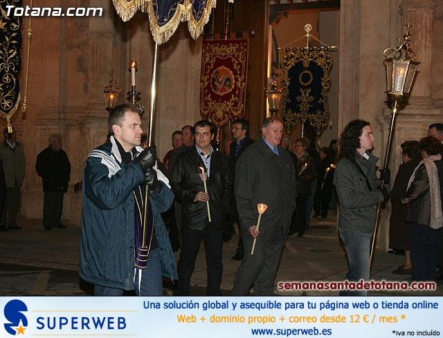 Vía Crucis de Hermandades y Cofradías 2010 - 34