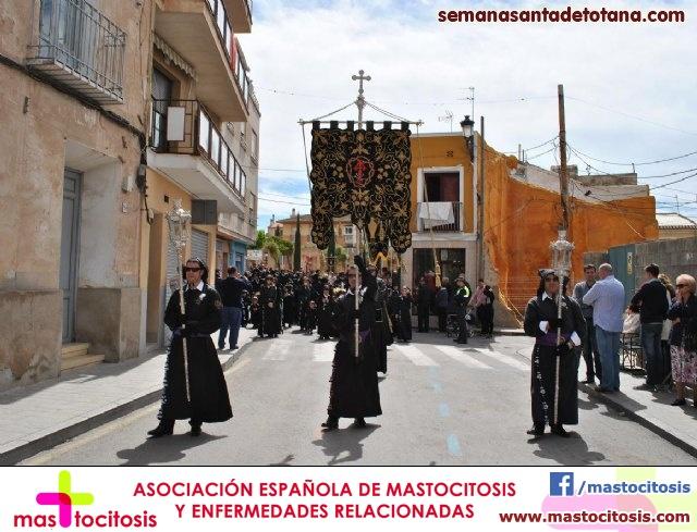 Procesión Viernes Santo 2011 mañana - 1