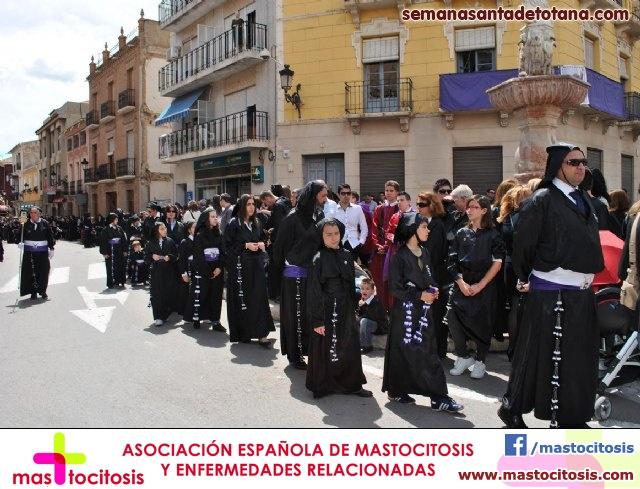 Procesión Viernes Santo 2011 mañana - 107
