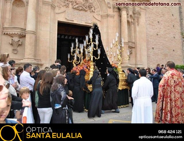 Procesión Viernes Santo 2011 mañana - 186