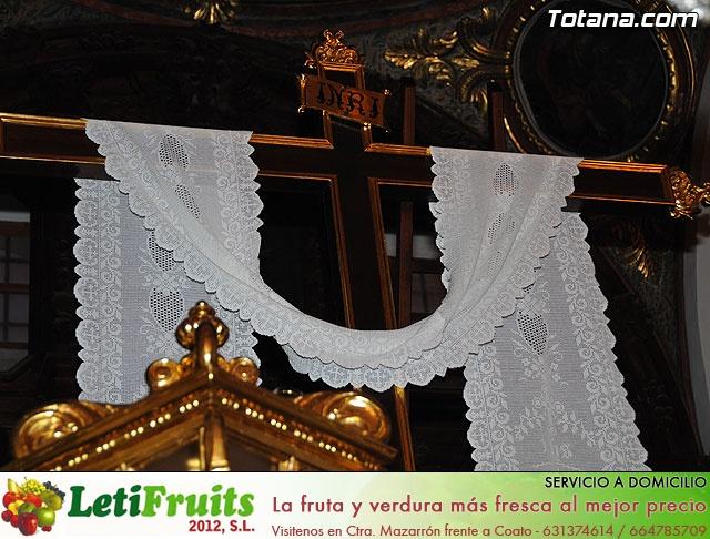 Procesión del Santo Entierro. Viernes Santo - Semana Santa Totana 2009 - 3
