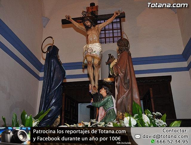 Procesión del Santo Entierro. Viernes Santo - Semana Santa Totana 2009 - 5