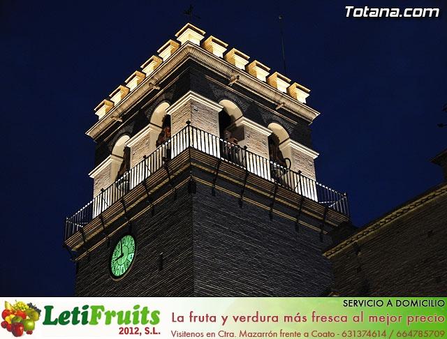 Procesión del Santo Entierro. Viernes Santo - Semana Santa Totana 2009 - 25