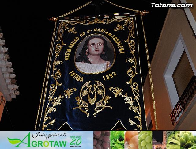 Procesión del Santo Entierro. Viernes Santo - Semana Santa Totana 2009 - 599