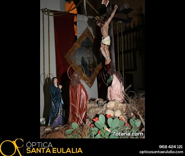 VIERNES SANTO SEMANA SANTA TOTANA 2008 - PROCESIÓN MAÑANA - 4