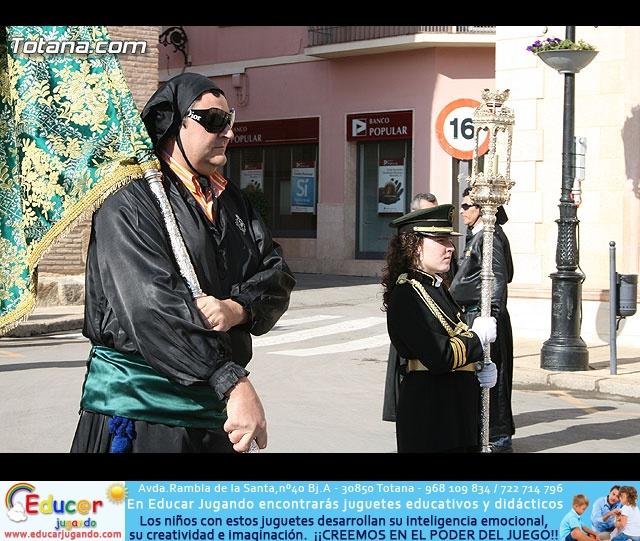 VIERNES SANTO SEMANA SANTA TOTANA 2008 - PROCESIÓN MAÑANA - 14