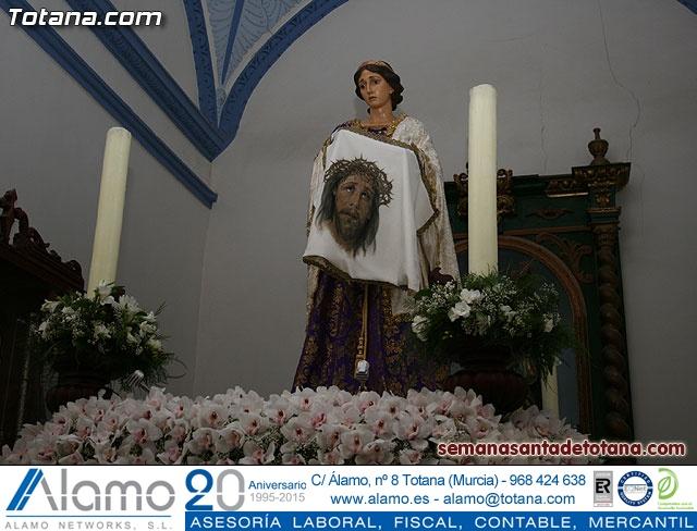 Procesión Viernes Santo mañana 2010 - Reportaje I (Salida y recogida I) - 13