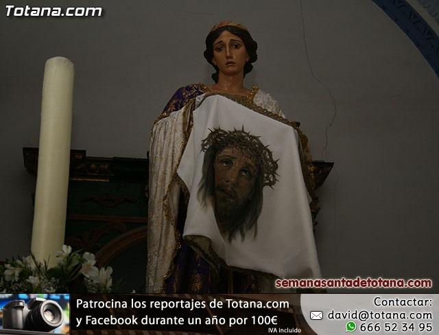 Procesión Viernes Santo mañana 2010 - Reportaje I (Salida y recogida I) - 14