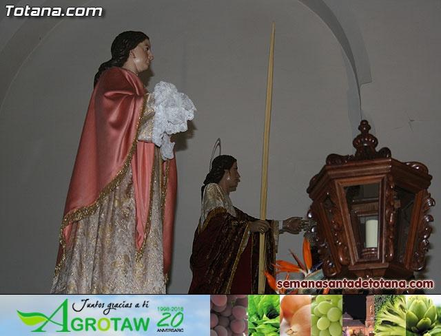 Procesión Viernes Santo mañana 2010 - Reportaje I (Salida y recogida I) - 30