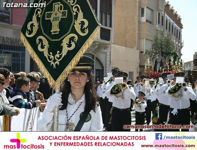 Procesión Viernes Santo mañana 2010 - Reportaje II (Recogida) - 35