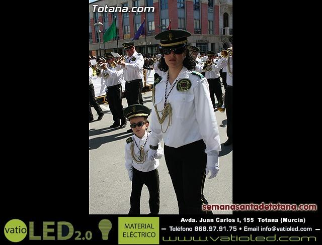 Procesión Viernes Santo mañana 2010 - Reportaje II (Recogida) - 40