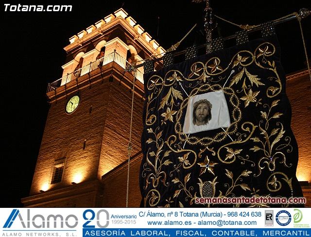 Procesión del Santo Entierro - Viernes Santo 2010 - Reportaje I (Salida y recogida 2)   - 365
