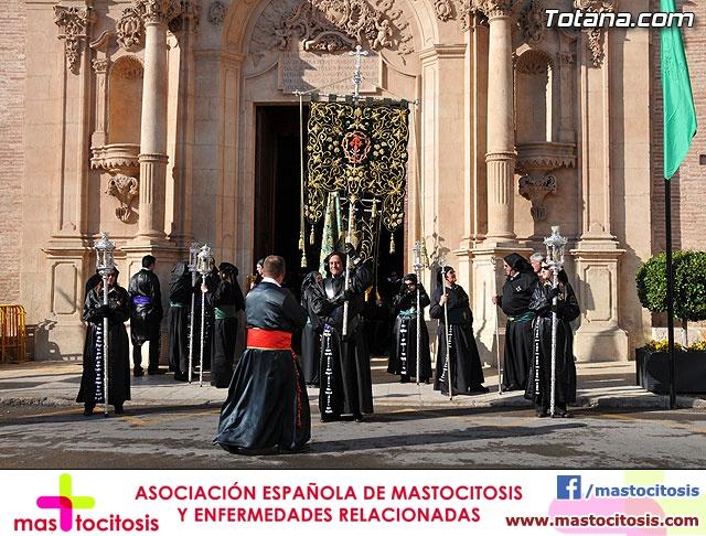 SEMANA SANTA TOTANA 2009 - VIERNES SANTO - PROCESIÓN MAÑANA - 13