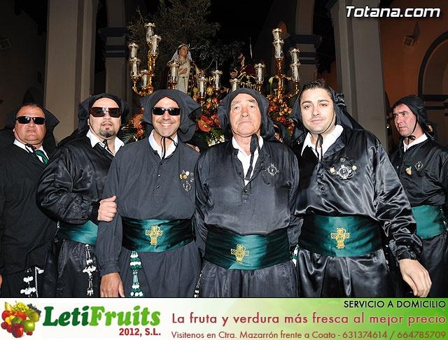 SEMANA SANTA TOTANA 2009 - VIERNES SANTO - PROCESIÓN MAÑANA - 16