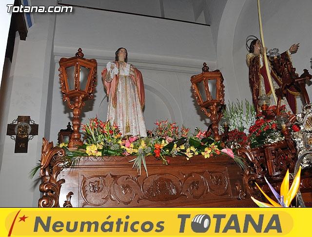 SEMANA SANTA TOTANA 2009 - VIERNES SANTO - PROCESIÓN MAÑANA - 17
