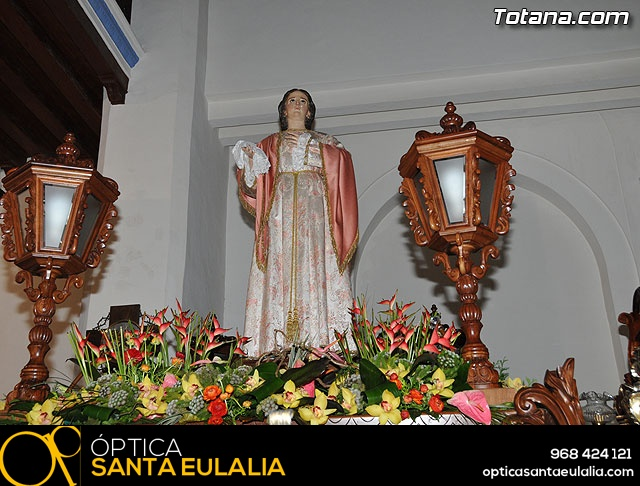 SEMANA SANTA TOTANA 2009 - VIERNES SANTO - PROCESIÓN MAÑANA - 18