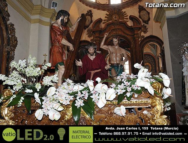 SEMANA SANTA TOTANA 2009 - VIERNES SANTO - PROCESIÓN MAÑANA - 20