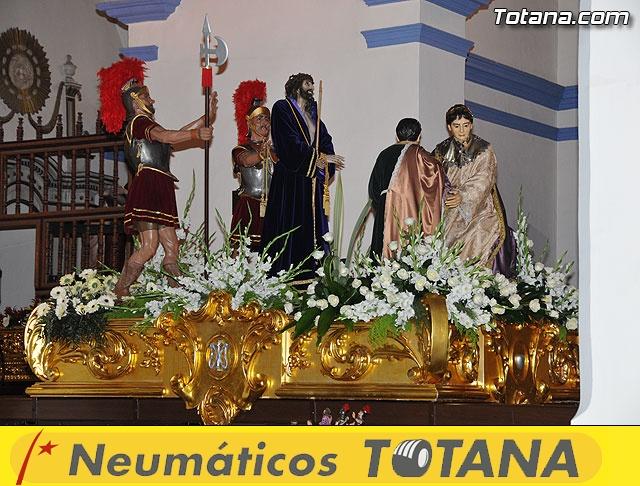 SEMANA SANTA TOTANA 2009 - VIERNES SANTO - PROCESIÓN MAÑANA - 27