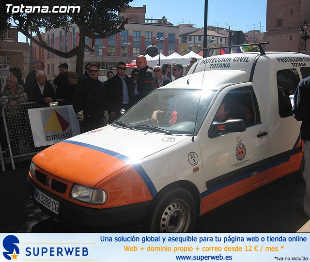 TOTANA ACOGIÓ LA TERCERA ETAPA DE LA XXVI VUELTA A CARTAGENA-ELITE SUB-23 - 7