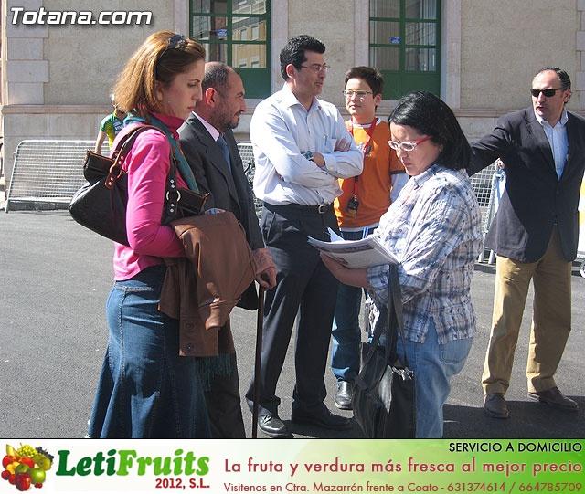 TOTANA ACOGIÓ LA TERCERA ETAPA DE LA XXVI VUELTA A CARTAGENA-ELITE SUB-23 - 11