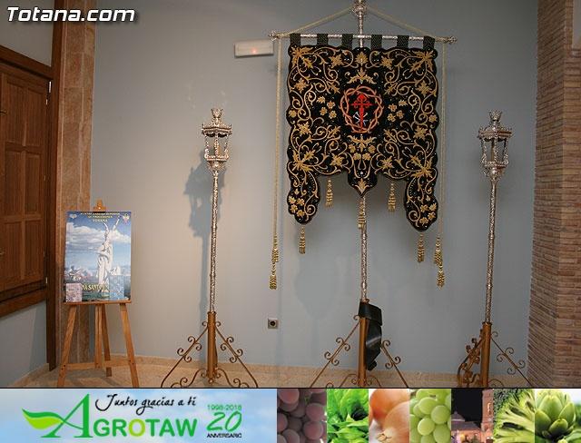 Presentación página web semanasantadetotana.com - 2
