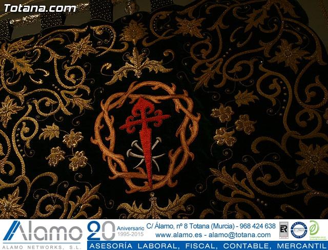 Presentación página web semanasantadetotana.com - 6