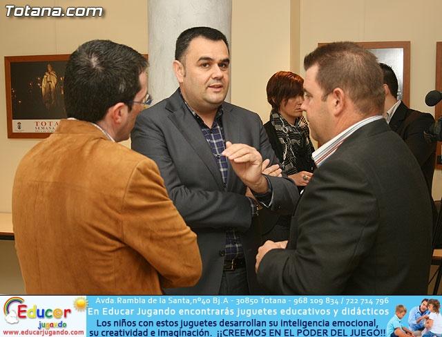 Presentación página web semanasantadetotana.com - 19