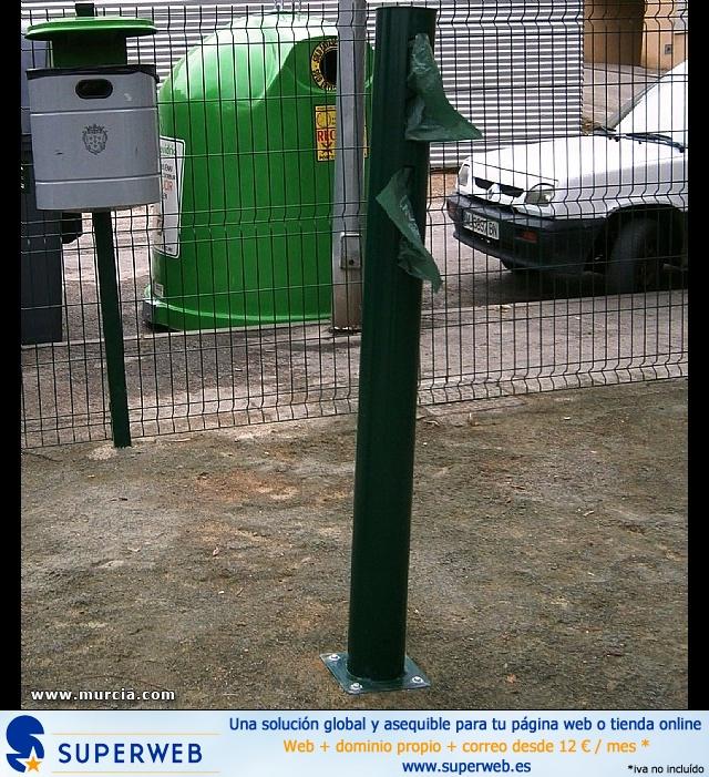 PARQUE CANINO ALCANTARILLA - 24