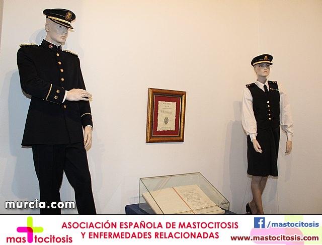 La Policía Nacional enseña su trabajo a los murcianos - 7