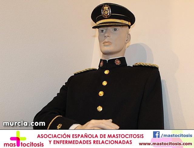 La Policía Nacional enseña su trabajo a los murcianos - 11