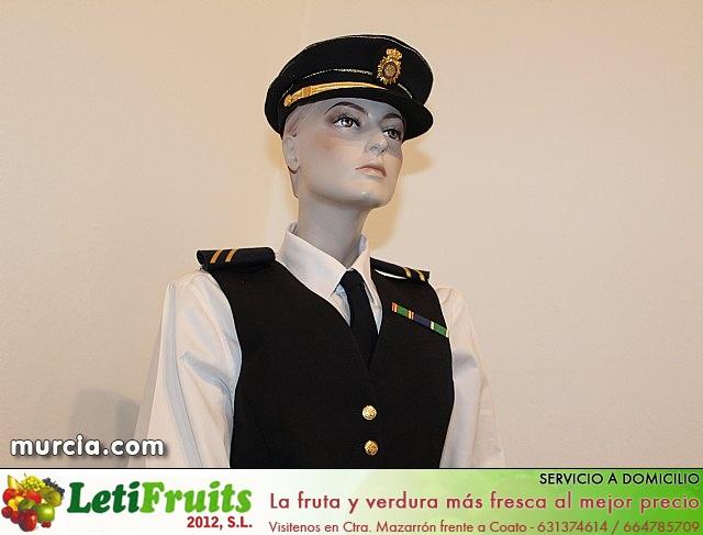La Policía Nacional enseña su trabajo a los murcianos - 13