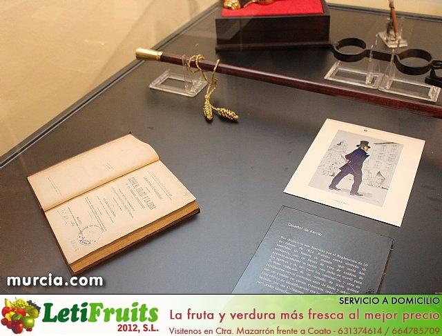 La Policía Nacional enseña su trabajo a los murcianos - 20