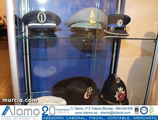 La Policía Nacional enseña su trabajo a los murcianos - 49