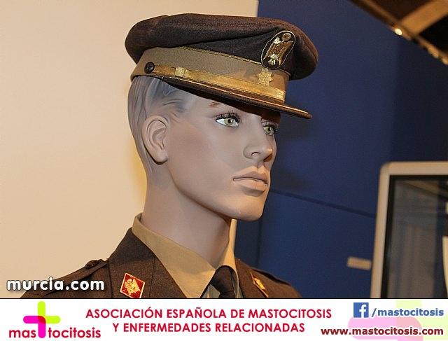 La Policía Nacional enseña su trabajo a los murcianos - 51