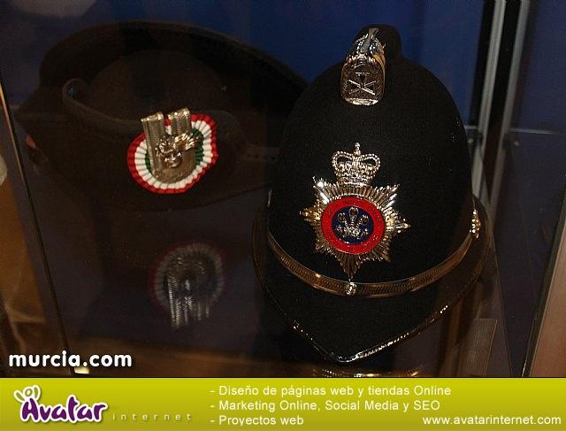 La Policía Nacional enseña su trabajo a los murcianos - 52