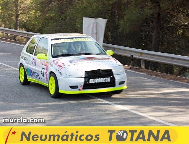 XXVII Rally Subida a La Santa de Totana 2012 - 1